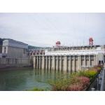 云南某水电厂避雷器监测系统